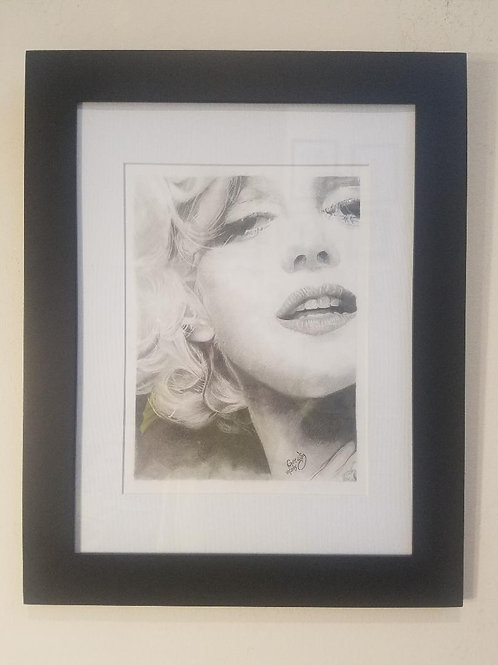 """Marilyn Monroe"" (Original)"