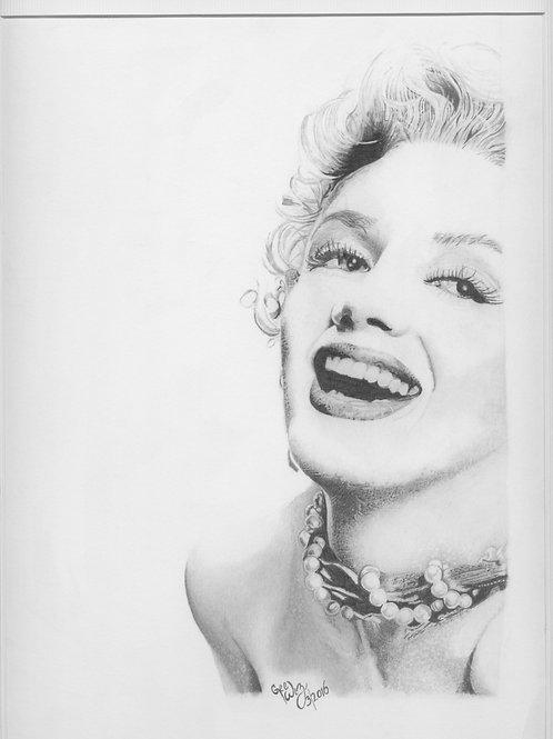 """""""Marilyn"""" (#2)"""