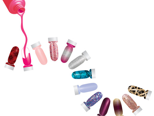 Is Color Street Nail Polish Toxic?
