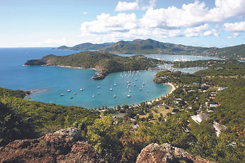 Antigua & Barbuda Sun and More Yachting.