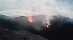 Vulkano Liparische Inseln