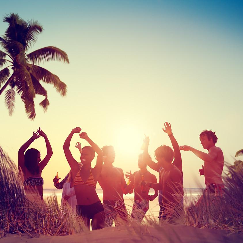 Familien und Gruppen Katamaransegelreisen in den Ferien mit Betreuung der Kinder