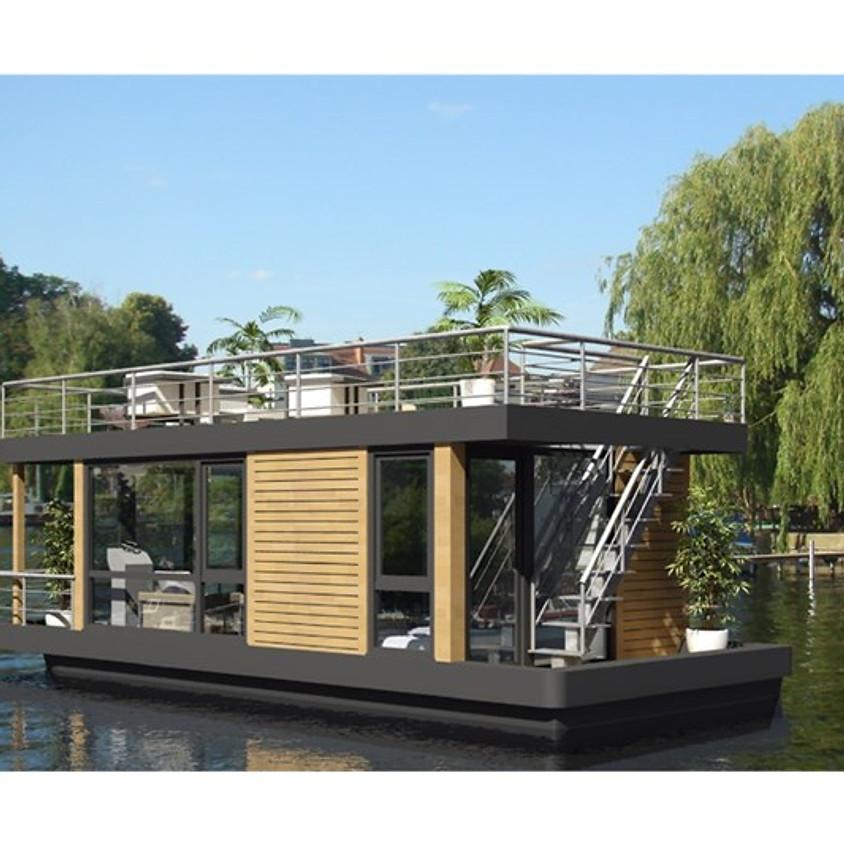 Ab 50€ ! Fluss und See Kreuzfahrten!Travel Save Covid 19!