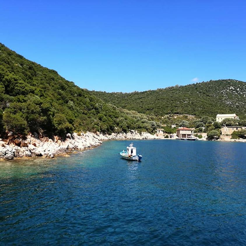 Entdecke die Juwelen des Ionischen Meeres.Felsklippen, Festungen, Olivenhaine. Relax und Natur Pur auch für Familien.