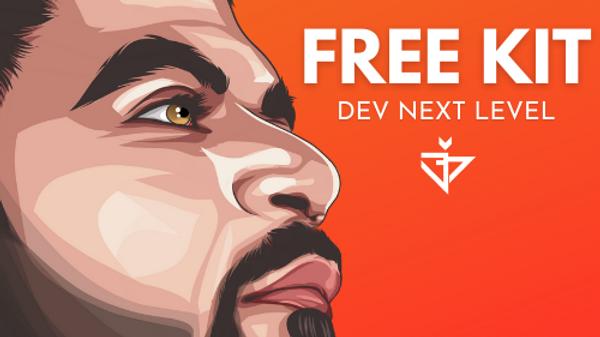 Dev_Next_Level_FREE_KIT_90BPM_F#_Bhairavi