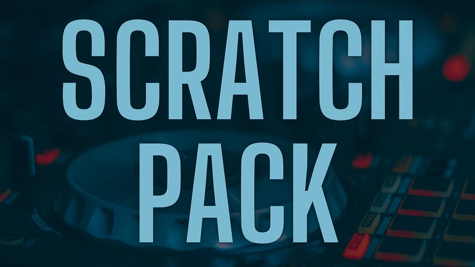 Dev Next Level Scratch Pack Vol. 01