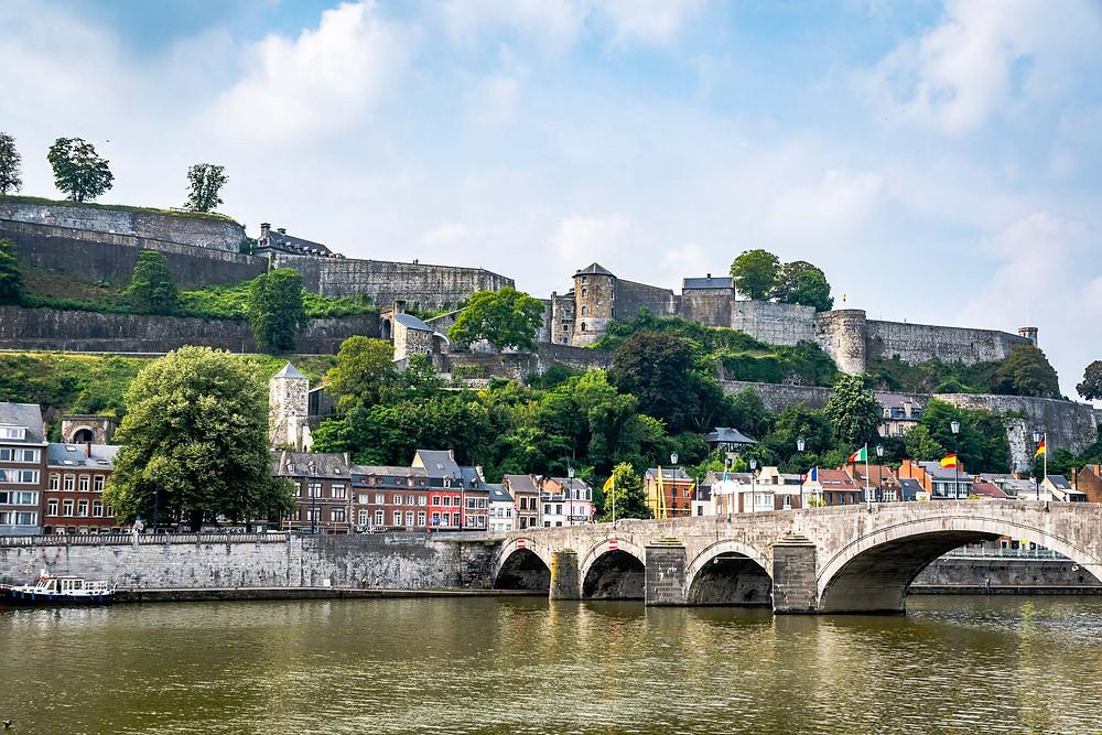 Namur Namen Belgique