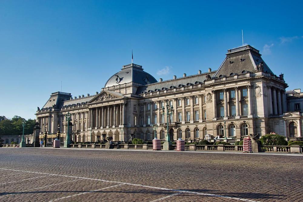 Palais Royal Bruxelles