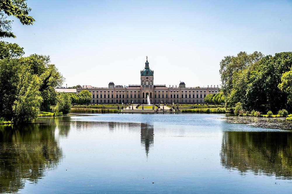 Château de Charlottenburg Berlin