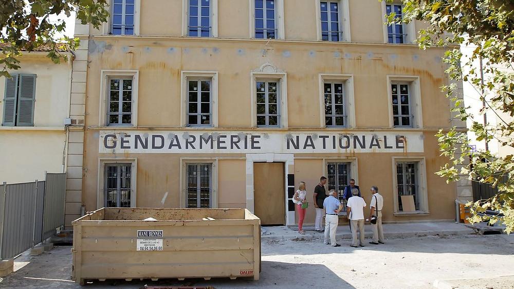 Musée Saint Topez