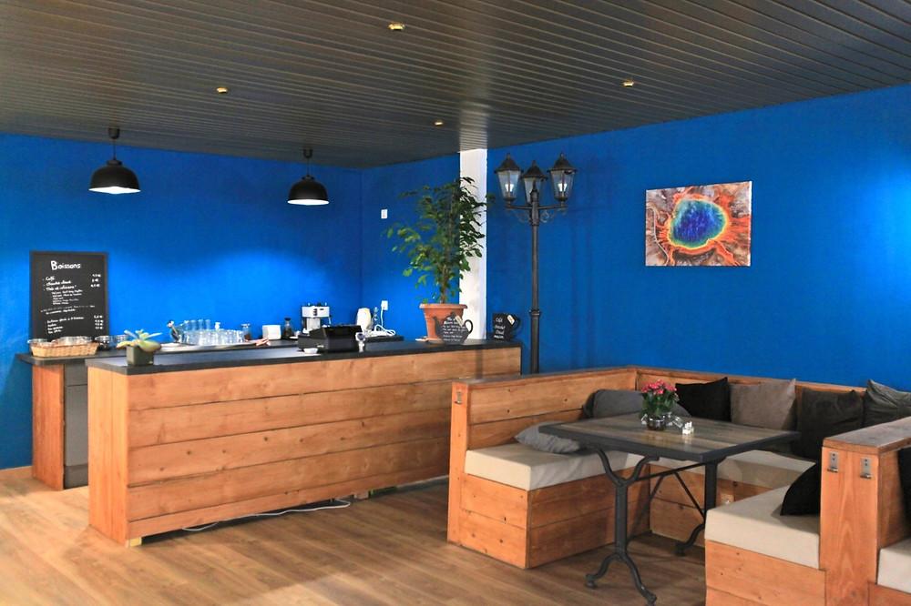 Bar à sieste siest in Marseille
