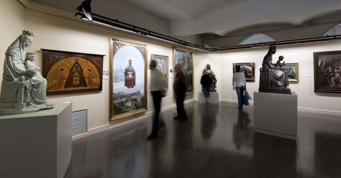 Musée de Montserrat