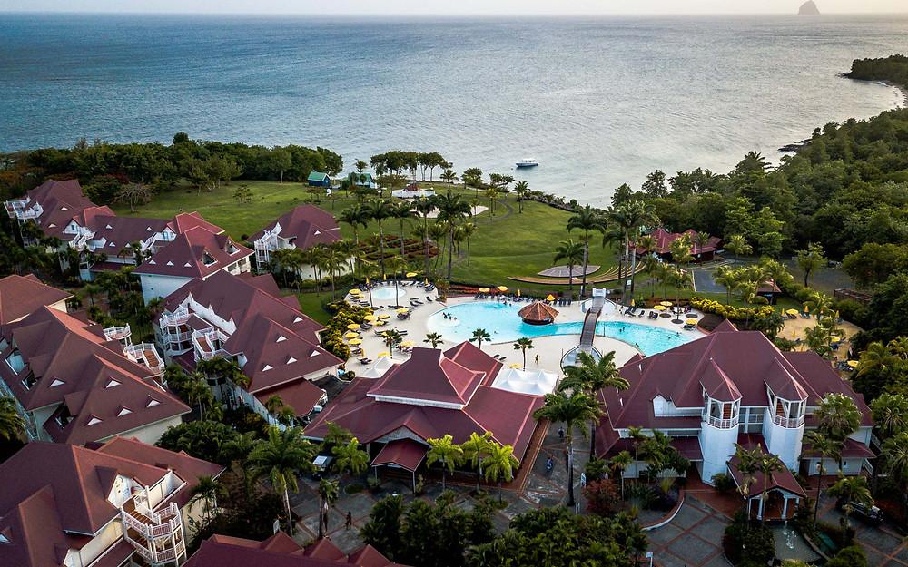 Village de Pierre et Vacances, Martinique