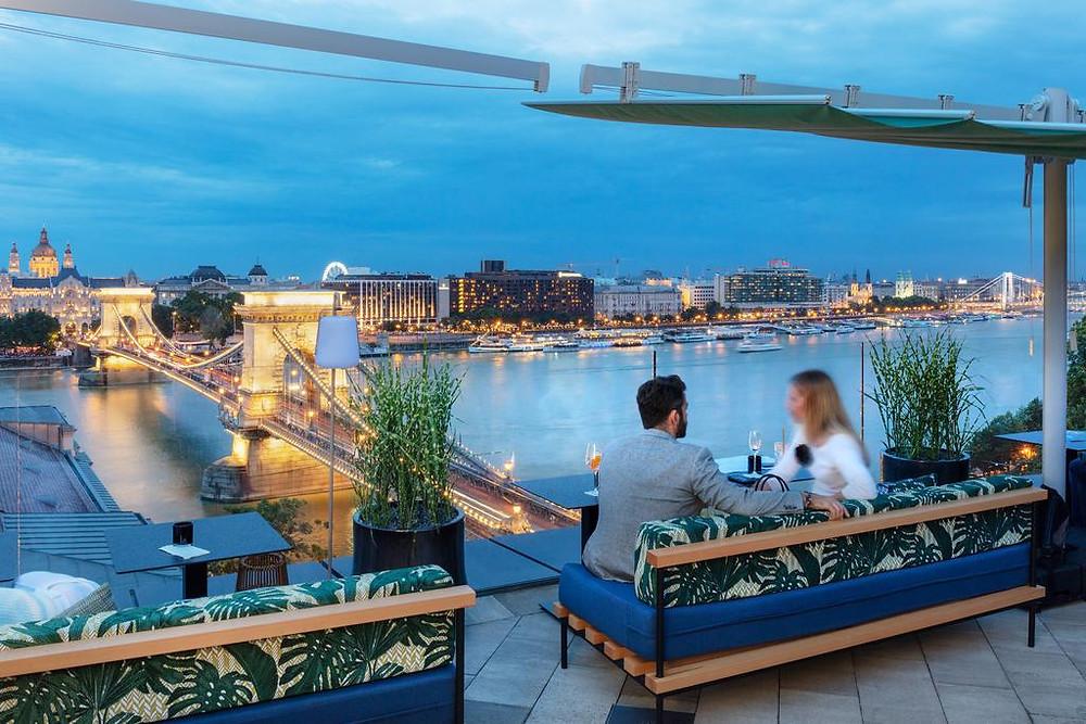 Les meilleurs logements à Budapest