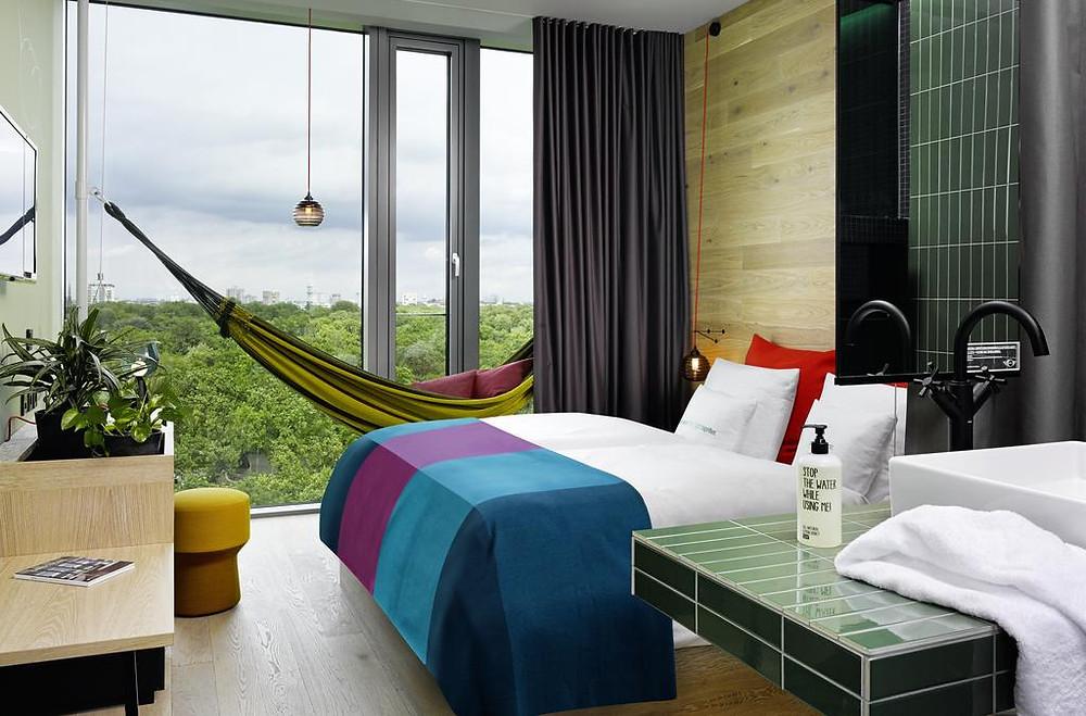 Où dormir à Berlin : les meilleurs hébergements