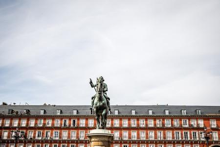 Plaza de Mayor Madrid