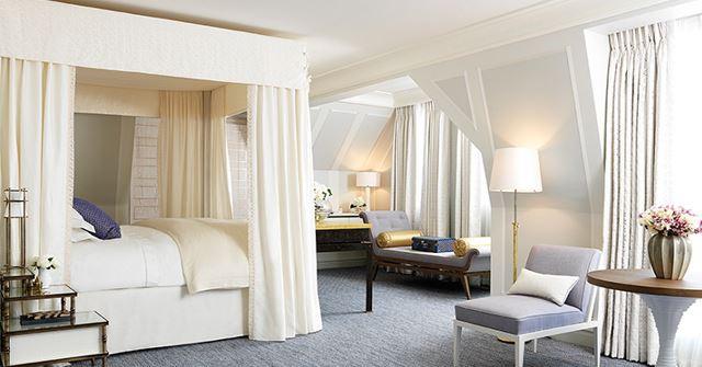 Hôtel Connaught Londres