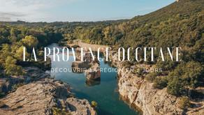 2 jours pour découvrir la Provence Occitane