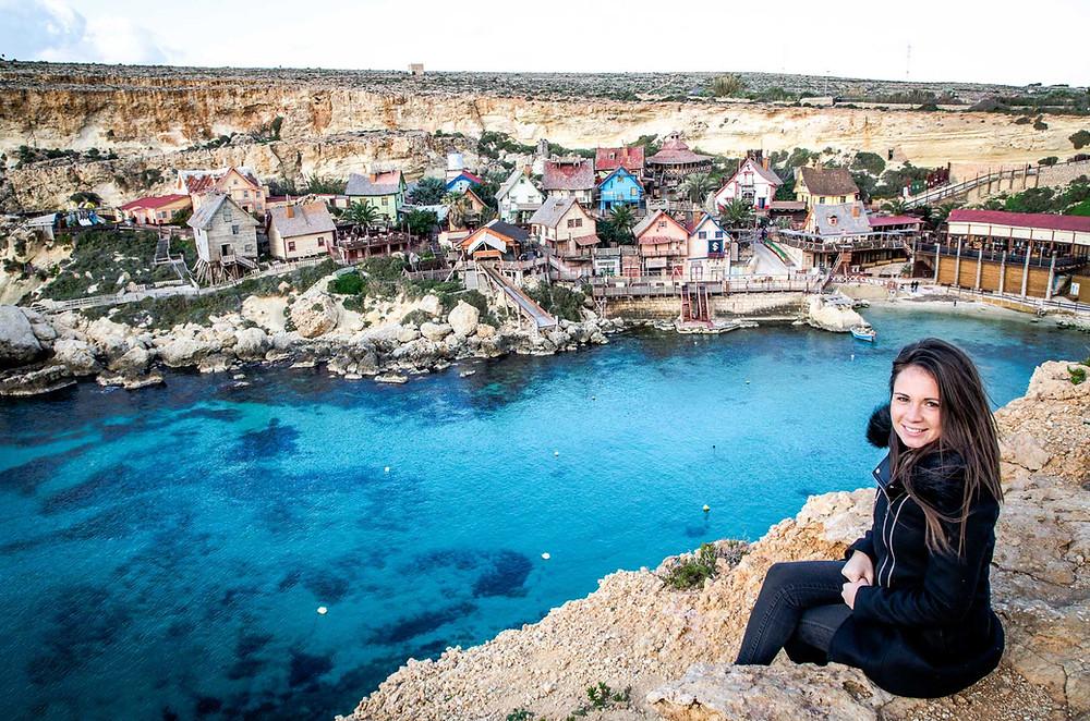 Popeye Village Malte