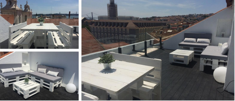 Où dormir à Lisbonne : les meilleurs hébergements