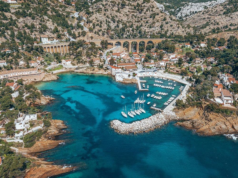 Port Ensues la Redonne