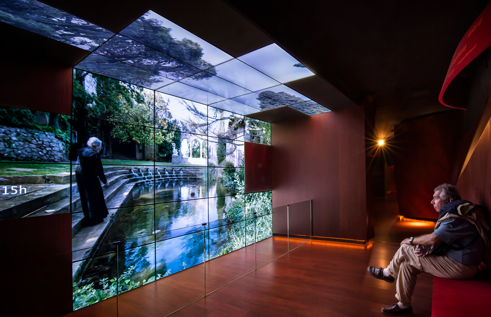 musée audiovisuel d'Espai