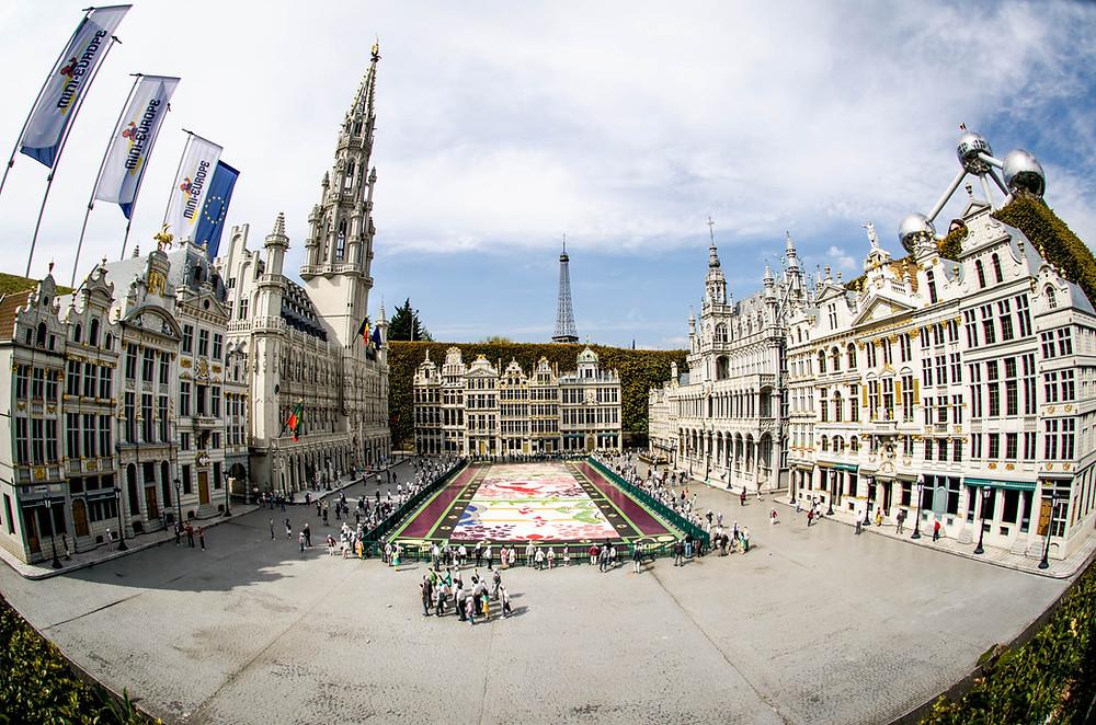 Mini Europe Bruxelles
