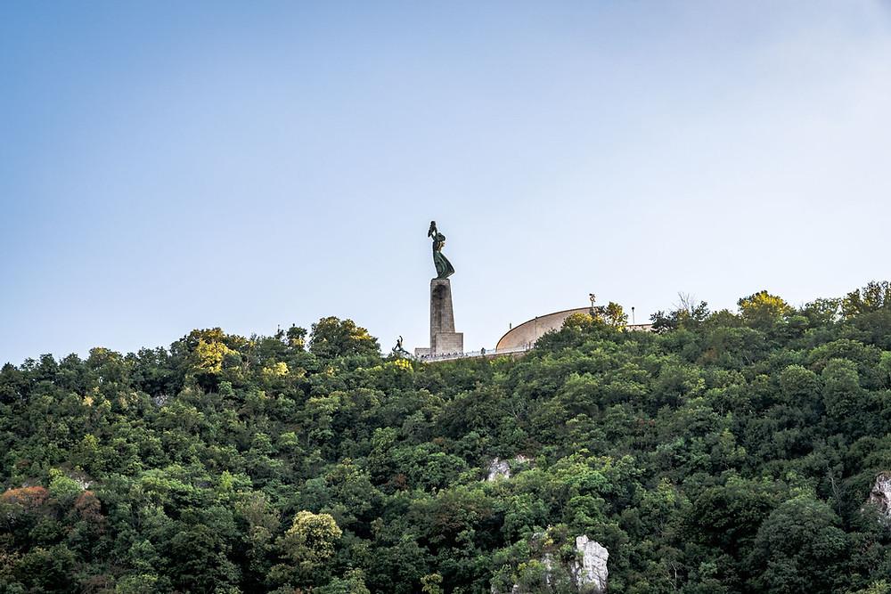 Citadelle de Budapest