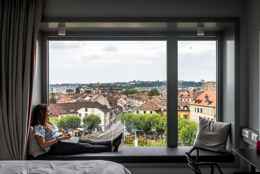 Hôtel Ibis Style Genève Carouge