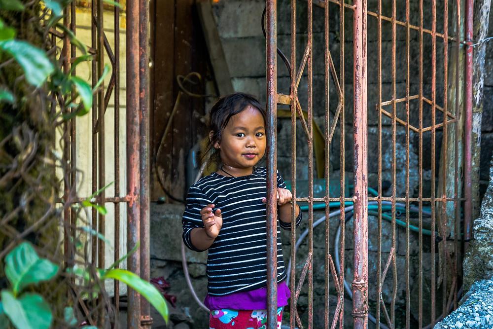 Banaue Philippines