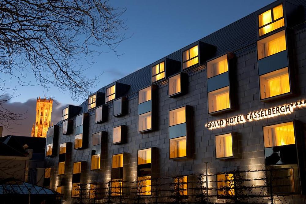 Où dormir à Bruges : les meilleurs hébergements