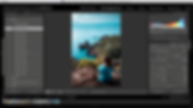 Presets Lightroom Prepare ta Valise