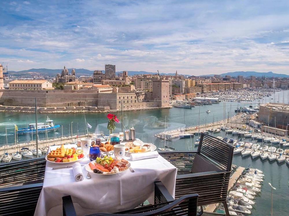 Où dormir à Marseille : les meilleurs hébergements