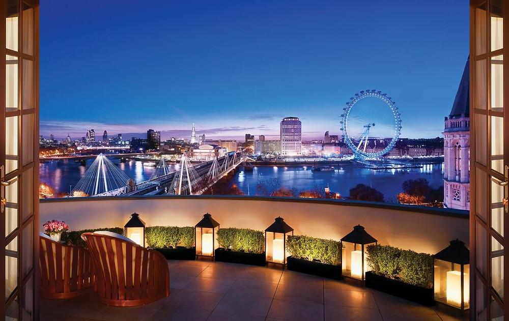 Où dormir à Londres : les meilleurs hébergements