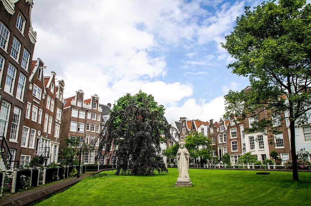 Bejinghof Amsterdam