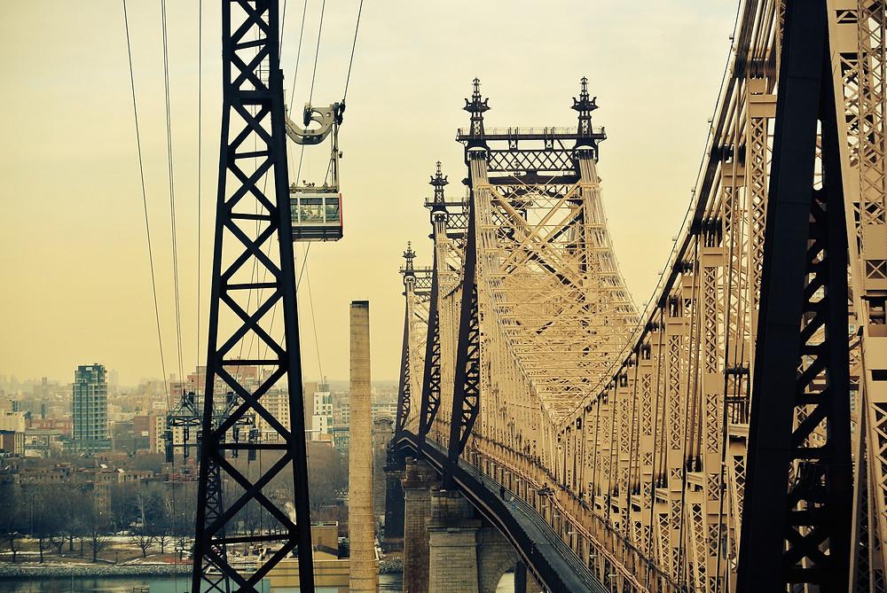 Big Apple New York