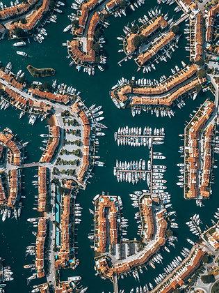 Venise Provençale