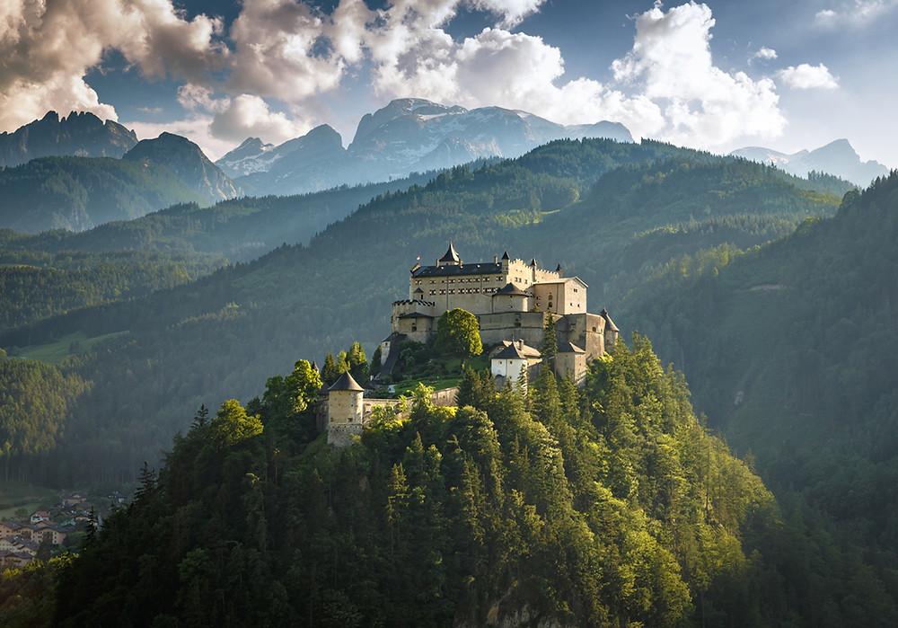 Château de Hohenwerfen