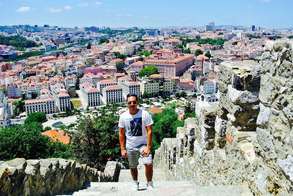 Lisboa Lisbon Lisbonne