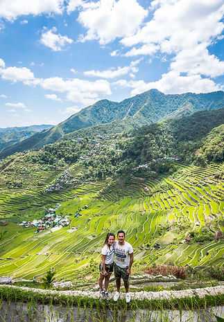 Julie et Nico blog voyage philippines