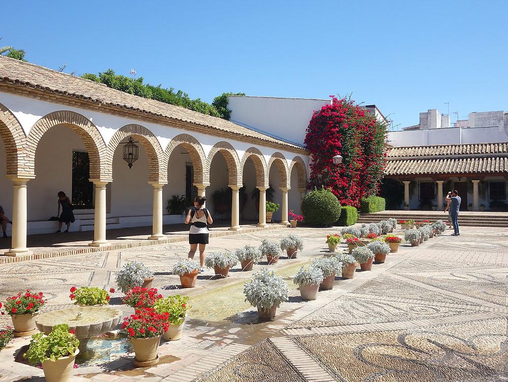 Palacio de Viana Cordoue
