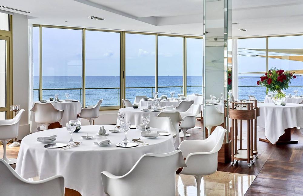 Restaurant Le Petit Nice