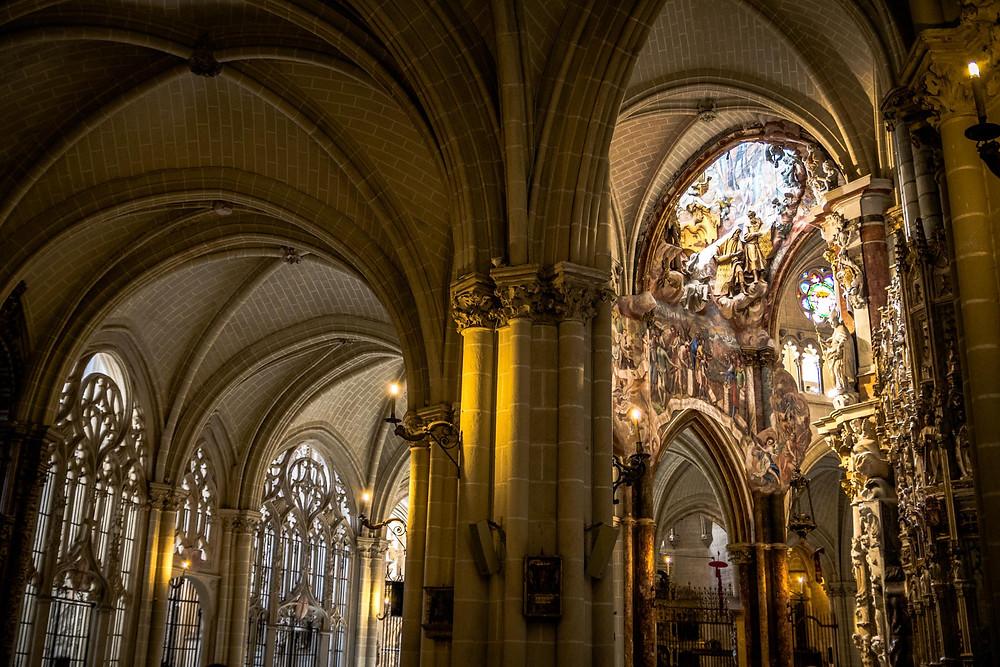 Catedral Primada Tolède