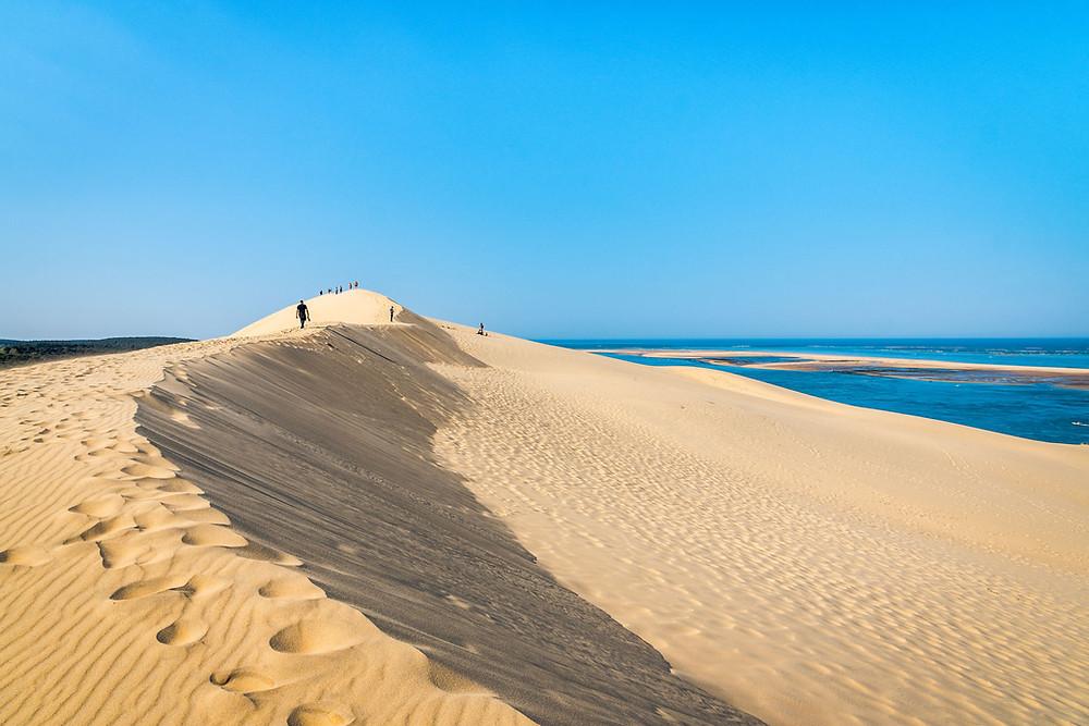 Les Dunes du Pilat Gironde