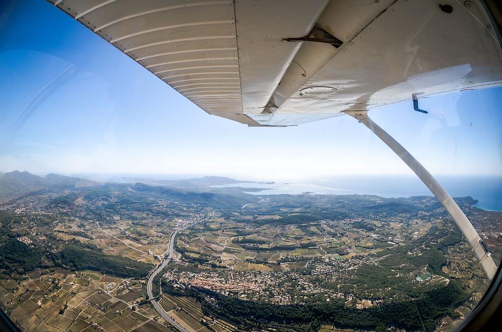 Ecole de pilotage au Castellet