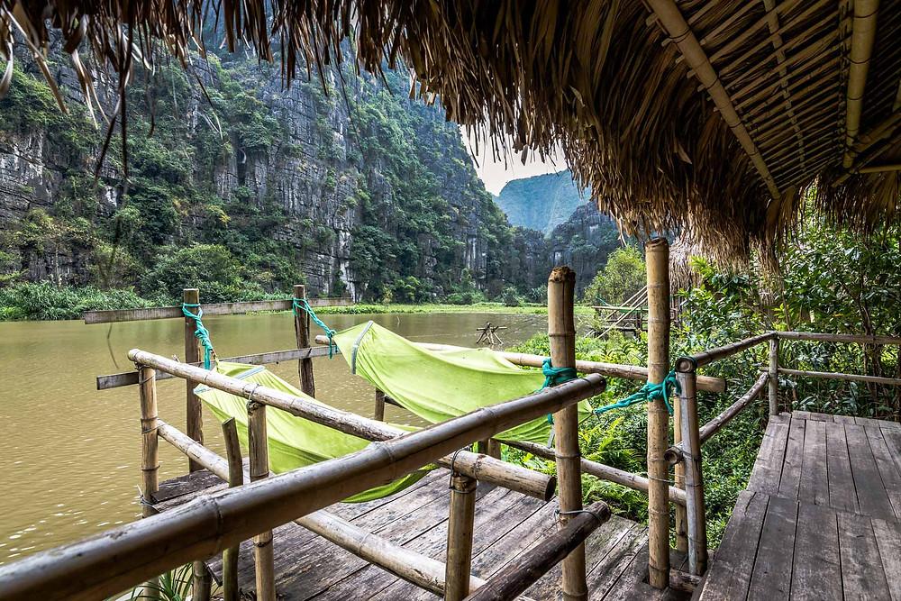 Que faire à Ninh Binh ? La Baie d'Halong terrestre