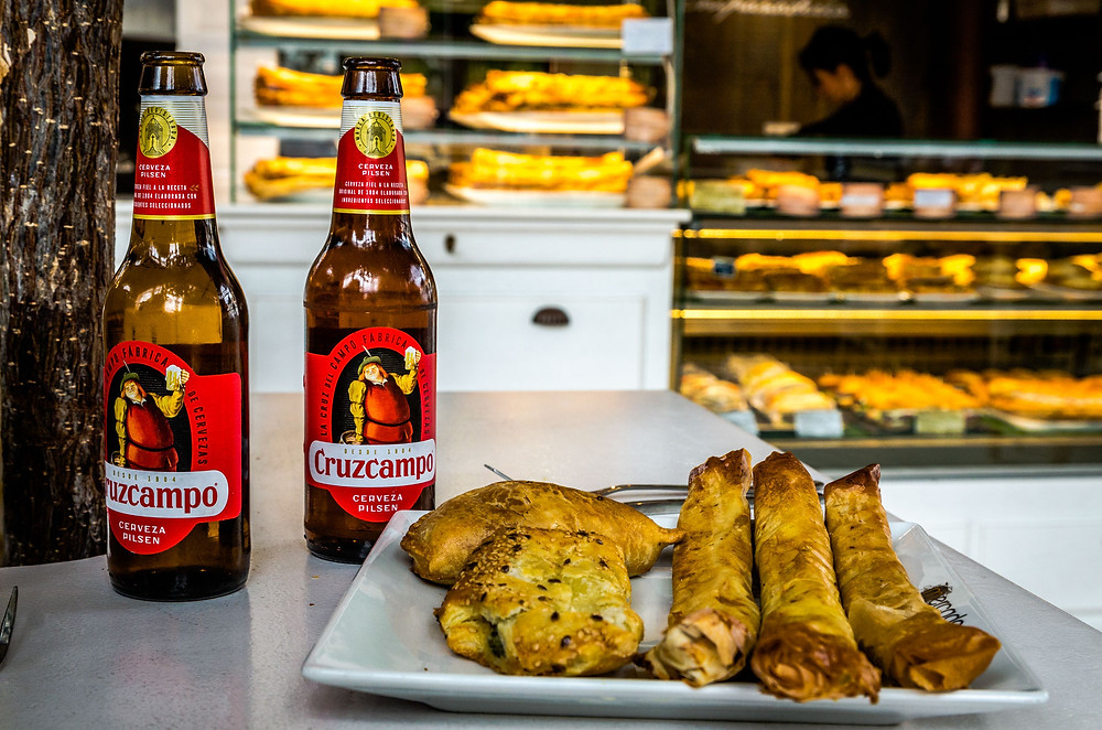El Mercado del Barranco Seville