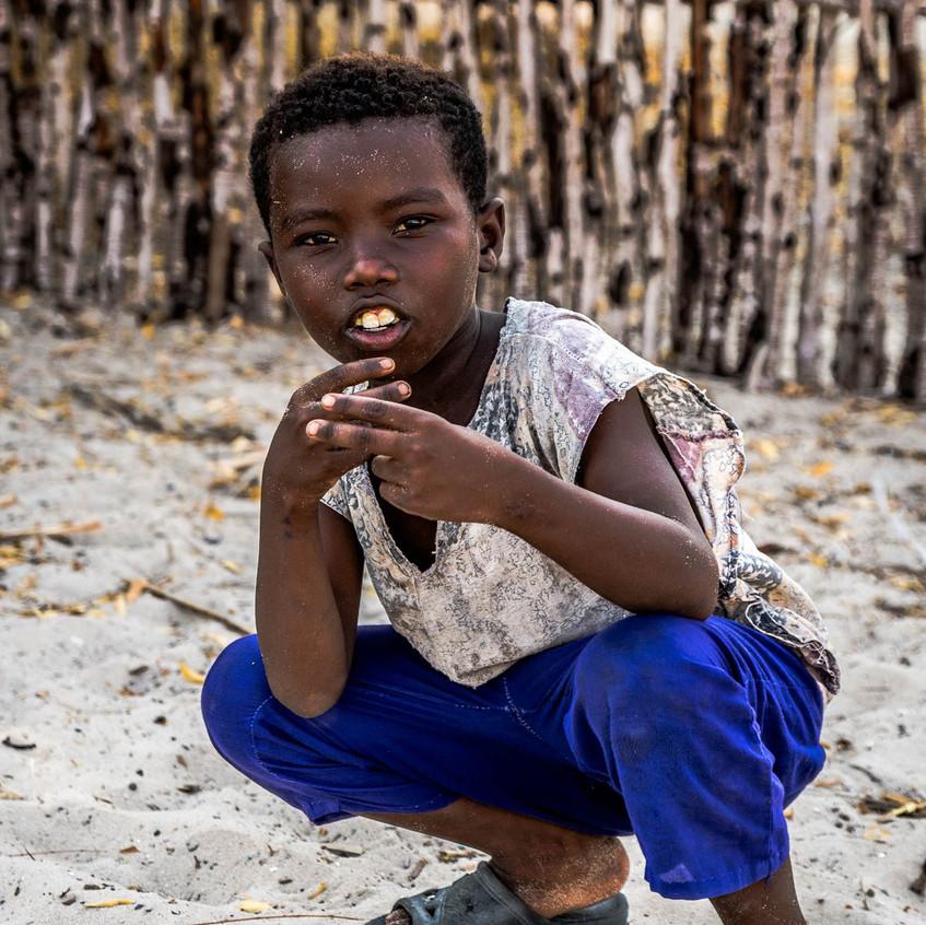 Belo sur Mer Madagascar