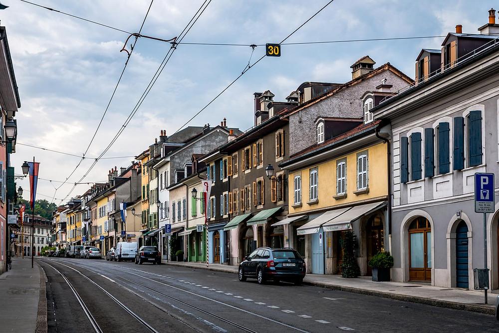Carouge Genève