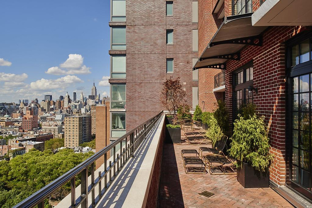 Où dormir à New York : les meilleurs hébergements